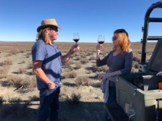 Rogge-Cloof-Safari-Wine-Tasting