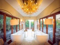 Bush Lodge Luxury Villa Bathroom