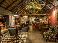 Bush Lodge Bar