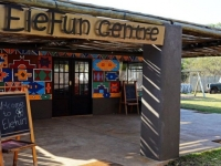 Bush Lodge Elefun Centre