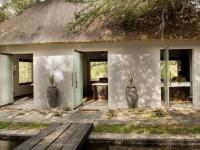 Bush Lodge Spa