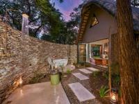 Sabi Sabi Selati Suite Outdoor Area
