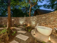 Sabi Sabi Selati Suite Outdoor Bath