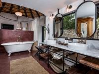 Sabi Sabi Selati Suite Bathroom