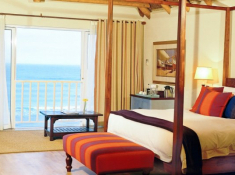 The Sands African Sunset Room