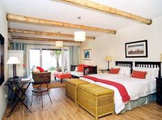 The Sands Bedroom 3