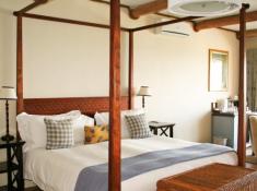 The Sands Bedroom