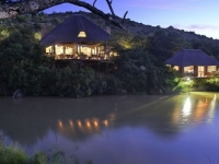 Shamwari Bayethe Tented Lodge 2