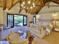 Shamwari Lobengula Bedroom 2