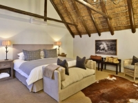 Shamwari Lobengula Bedroom