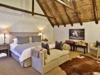 Shamwari Lobengula Bedroom