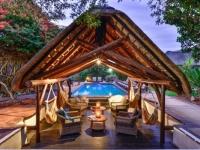 Shamwari Lobengula Pool