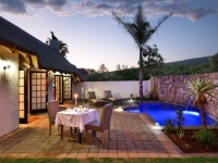 Shamwari Lobengula Private Dining