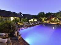 Shamwari Lobengula Swimming Pool