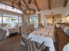 Shamwari Riverdene Dining Room