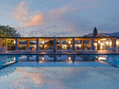Shamwari Riverdene Swimming Pool