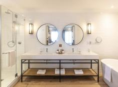 Shamwari Riverdene Bathroom