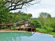 Shishangeni Main Lodge 1