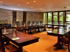 Shishangeni Main Lodge 10