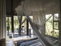 Simbavati River Lodge Tent Interior