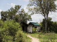 Simbavati River Lodge Exterior (2)