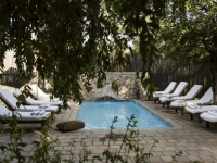 Simbavati River Lodge Pool