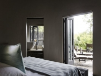 Simbavati River Lodge Room View