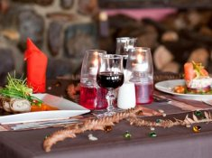 Springbok-Lodge-Dinner