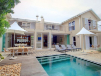 Starfish Lodge 3