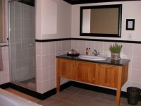 Swartberg Private Game Lodge Bathroom 2