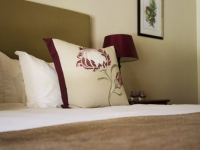 Swartberg Private Game Lodge Bedroom Detail