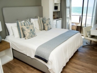 Bay Lodge Luxury Suite 2