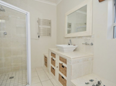Grosvenor Guest House Bathroom 2