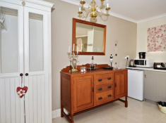 Grosvenor Guest House Kitchenette