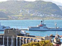 Simons Town Naval Base