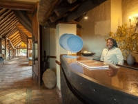 Thornybush Waterside Lodge 12