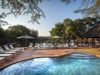 Thornybush Waterside Lodge 3