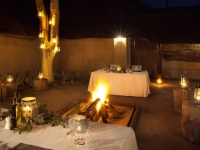 Thornybush Waterside Lodge 8