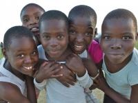 Three Trees Community Creche Children