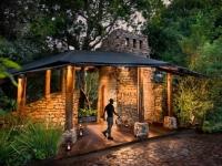 Tsala Lodge Entrance