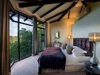 Tsala Lodge Villa Bedroom