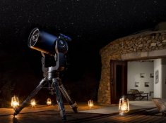 Ulusaba-Star-Gazing