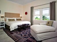 umSisi Master Bedroom