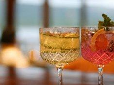 Umngazi-Cocktails