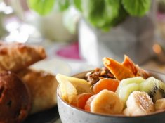 Umngazi-Emlonyeni-Breakfast