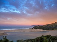 Umngazi-Spa-Sunset-View