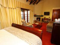 Walkersons Manor Suite