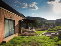 Walkersons Self-Catering Cottage