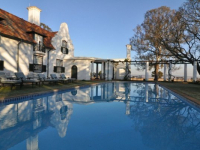 Welgelegen Manor Swimming Pool