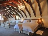 Welgelegen Manor Bedroom 2